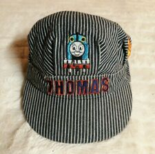 THOMAS AND FRIENDS CAP 2012 GULLAN THOMAS LIMITED SIZE 3-4 CHILD