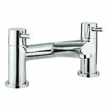 Adora Globe2 Dual Lever Bath Filler MBGO322D+ Chrome Finish by Pure Obsessions
