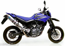 Pot Échappement Exhaust LEOVINCE X3 ALUMINUM Yamaha XT 660 R X 2004/2015 3968E