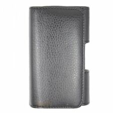 Unbranded Black Mobile Phone Pouches/Sleeves