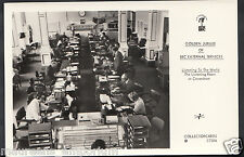 Berkshire Postcard - Golden Jubilee of BBC External Services, Caversham Q524