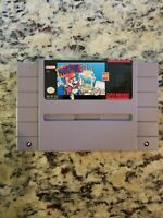 MARIO PAINT SNES SUPER NINTENDO CARTRIDGE ONLY FREE SHIPPING