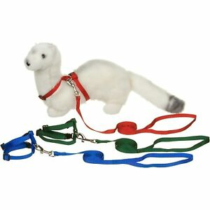 Marshall Harness & Lead Set Asst Color (Free Shipping)