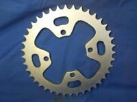 Steel Front Sprocket FS118. Fits Suzuki o.e.27511-35B00 LT185-250 11t x 520