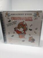Hound Dog & The Megamixers – Greatest Ever Christmas Party Megamix CD Album