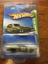 2010 Hot Wheels Super Treasure Hunts '69 Ford Torino Talladega
