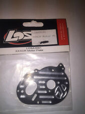 Team Losi LOSA3041 - XXXCR Motor Plate - New In Bag!  Discontinued Part