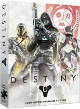 USAOPOLY Destiny Guardian Fireteam 1000 pc Puzzle