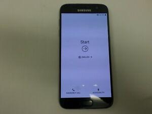 Samsung Galaxy S7 32GB SMG930V Black Onyx (VERIZON)