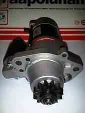 NISSAN X TRAIL X-TRAIL T30 2.2 DCi DIESEL 2002-2007 NEW RMFD STARTER MOTOR