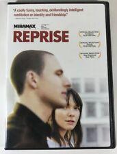 Reprise (DVD, 2008)