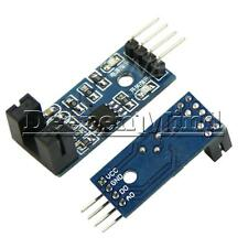Slot Type IR Optocoupler Speed Sensor Module LM393 for Arduino / 51 / AVR / PIC