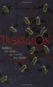 WILL PETERSON ____ TRISKELLION ____ BRAND NEW