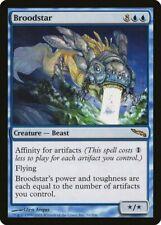 Broodstar Mirrodin NM Blue Rare MAGIC THE GATHERING MTG CARD ABUGames