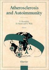 Atherosclerosis and Autoimmunity-ExLibrary