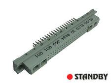 1pc 20 8484 060 001 001 ELCO/AVX SOCKET DIN41612 60Way +4Way type M CONNECTOR