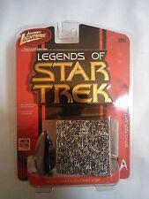 1/64 Scale Legends of Star Trek Borg Cube - Johnny Lightning - Mint In Package