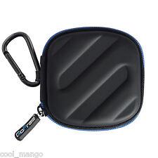 GoFree Earphone Carrying Case [Semi Rigid Shock Proof] - Multi Purpose Cover
