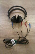 New DD45 Headphone Headset Grason Stadler Natus Otometrics Interacoustics Maico
