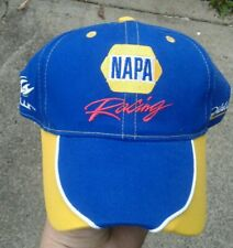 New ListingNapa Auto Parts Racing Michael Waltrip One Size Adult Adjustable Strap Back Hat