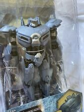 NECA Pacific Rim Jaeger Striker Eureka Mark 5 Action Figure Collector Series