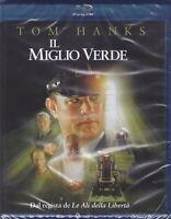 Blu-ray IL MIGLIO VERDE con Tom Hanks nuovo 2000