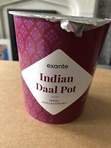 Exante Indian Daal Pots X7