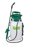 5 Litre Garden Sprayer w/Lance Extension Pest control Weed kill 5L 5 L Sprayer