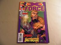 X-Force #76 (Marvel 1998) Free Domestic Shipping