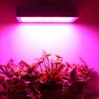 1500/1000W LED Grow Light Full Spectrum Hydro Veg Flower Bloom Indoor Plant Lamp