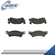 Front Brake Pads Set Left and Right For 1987-1992 CADILLAC BROUGHAM