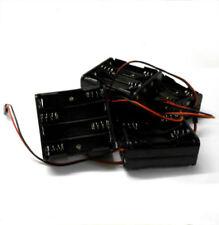Commandes radio et électroniques noirs pour véhicule radiocommandé JR