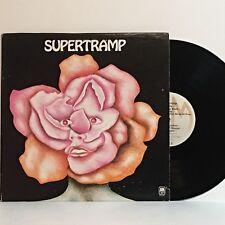 Supertramp SUPERTRAMP 1981 A&M reissue LP SP-3149 Radio Station Copy VG++