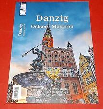 Dumont Danzig Nr.208 2019 - Ostsee Masuren  -  ungelesen