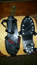 Ice Grips Jordan David High Traction Snow Anti Slip Spikes Cleats Usa Made M