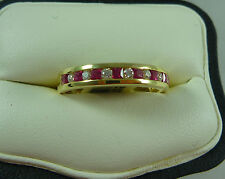 Unbranded Yellow Gold 18k Fine Rings