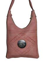 Leather Handbag Purse Moroccan Women Shopping Bag New Fashion Genuine Wallet