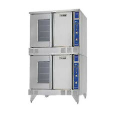 Garland SUMG-200 Double Deck Summit Gas Convection Oven