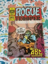 Rogue Trooper #3 - comic book - Quality