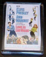Elvis Fridge magnet--'Viva Las Vegas'