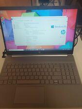 HP Notebook 15-dy1045nr 15.6'' (256GB SSD, Intel Core i5-1035G1, 1GHz, 8GB RAM)…