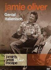 Jamie Oliver - Genial italienisch (Jamie's great italian ... | DVD | Zustand gut