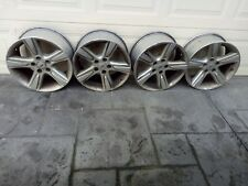 Ford BF XR6 17inch Rims