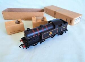 Hornby Dublo 3-Rail Early BR 0-6-2 Tank Loco Fitted Later Chassis in Repair Box