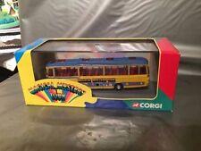 Corgi Classics Plastic Vintage Diecast Cars, Trucks & Vans