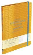 A Novel Journal: Little Women (Hardback or Cased Book)