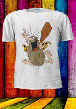 Captain Caveman And The Teen Angels T-shirt Vest Tank Top Men Women Unisex 559