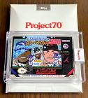 2021 Topps Project70 Baseball Cards Checklist Breakdown 110