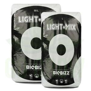 Light Mix - Biobizz