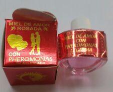 Miel de Amor con feromonas rosado para dominar a su ser amado BUY 2 GET 1 FREE!